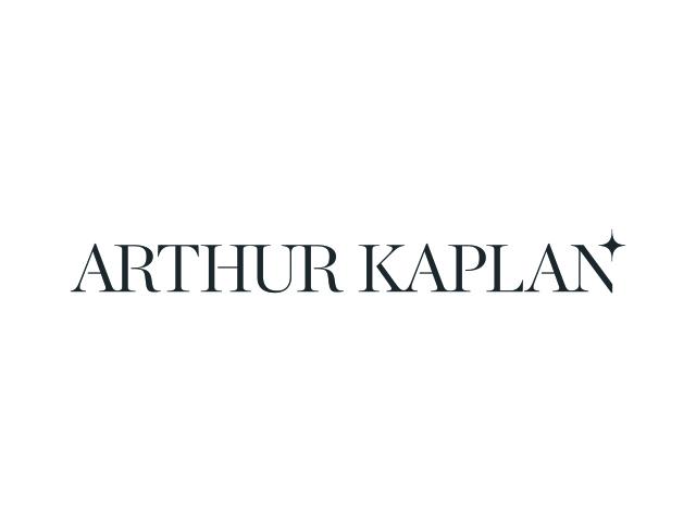 Arthur Kaplan Brand Identity