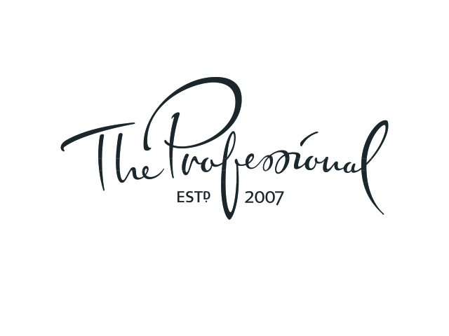 The Professional Brand Identity