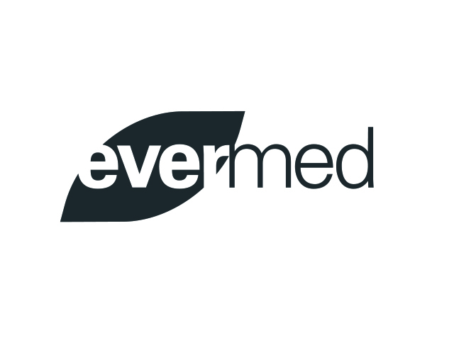Evermed Brand Identity