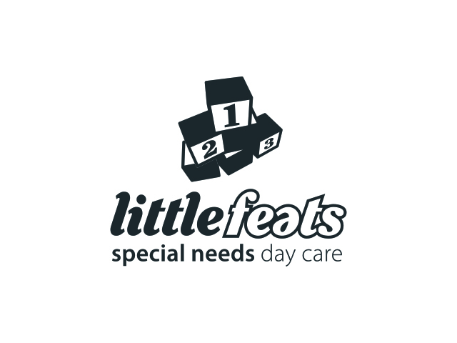 Little Feats Brand Identity