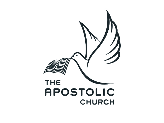 The Apostolic Church Brand Identity