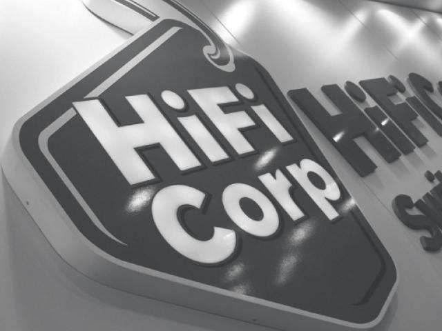 Hifi Corp Retail Environment