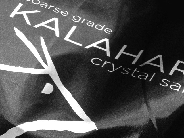 Kalahari Crystal Salt